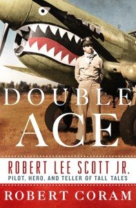 Double Ace by Robert Coram